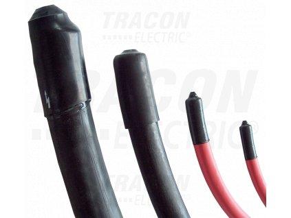 Káblový utesňovací uzáver s lepidlom 4x2,5-4x25mm VES208