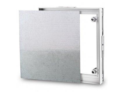 Revízne dvierka pod obklad DKP 150x150mm