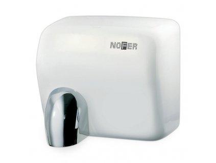 Sušič rúk 2450W nerezový biely so senzorom CYCLON1101.W