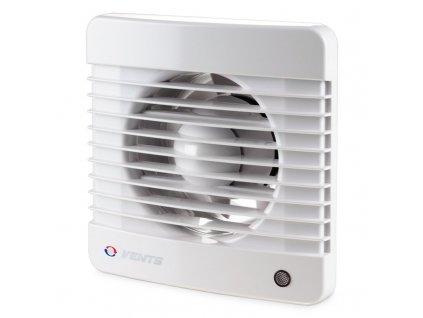 Ventilátor domový 98m3/h 100MTurbo so zvýšeným výkonom