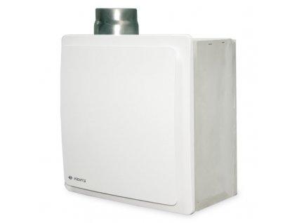 Radiálny domový ventilátor pod povrch VNV-1 80KV 3 rýchlosti (62/102/150 m³/h)