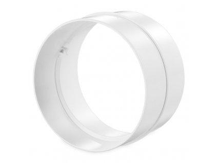 Kruhová ventilačná spojka ø100 111