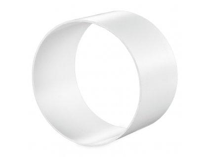 Kruhová ventilačná spojka ø100 medzi tvarovky 1113