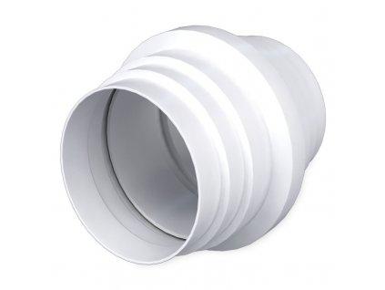 Zberač kondenzátu bez odvodu 125