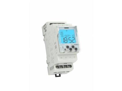 Digitálne spínacie hodiny na ovládanie spotrebičov SHT-7