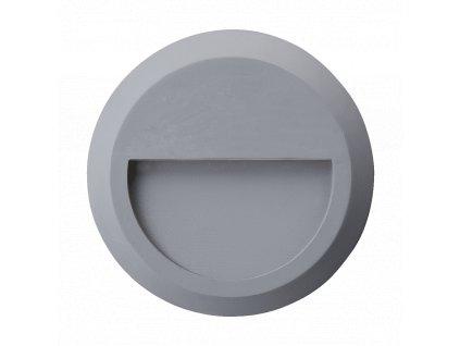 Radix LED svietidlo na schody 1,5W 4000K IP65 48314 Emithor