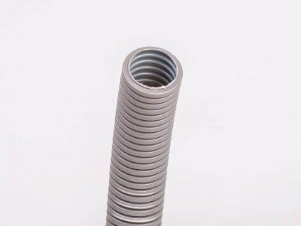 Chránička na káble FXP 20 ohyná 750N PVC Frankische Rohrwerke