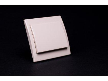 Vypínač č.6 Praktik krémový 4FN58005.915