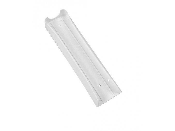 Solight držiak viacnásobné zásuvky, 3 - 4 zásuvky