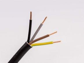 Kábel CYKY-J 4x1,5