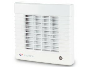 Ventilátor VENTS 100MAT-automatická žalúzia, časový spínač