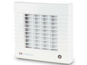 Ventilátor VENTS 125MA-automatická žalúzia