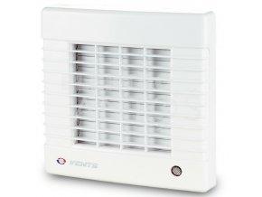 Ventilátor VENTS 150MAL-automatická žalúzia, guličkové ložisko