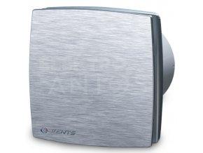 Ventilátor VENTS 100LDATL-hliníkový kryt, časový spínač, guličkové ložisko