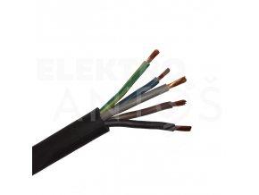 Kábel CGSG 5x25 H07RN-F
