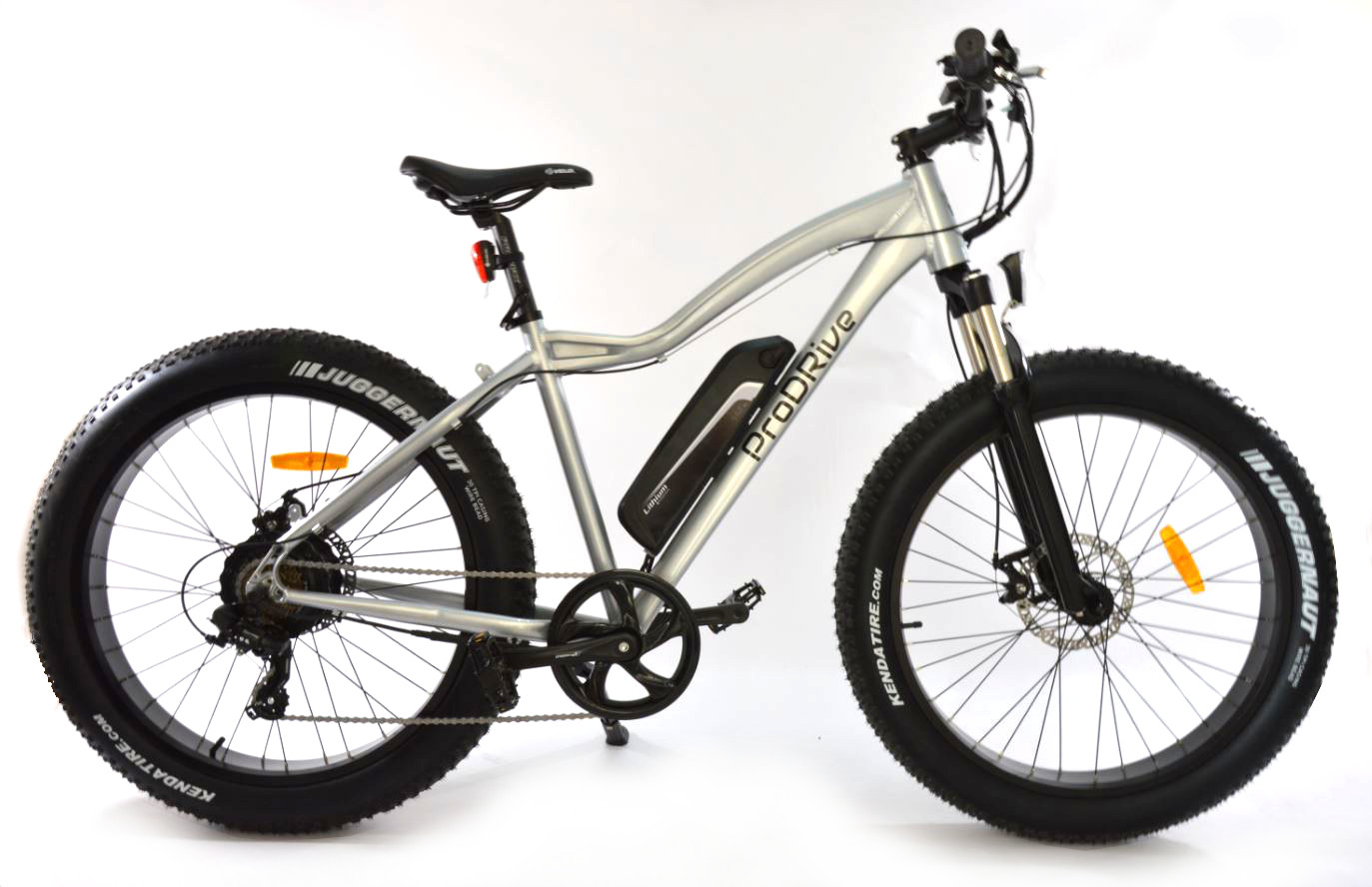 Časti bicykla - názvoslovie