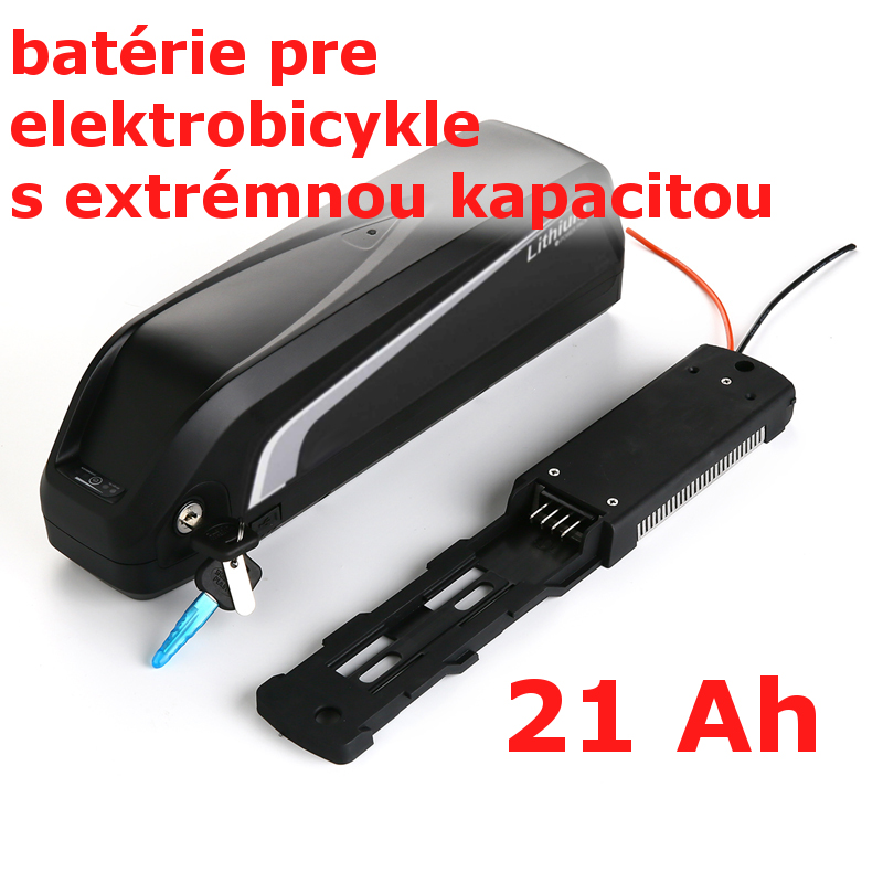 bateria 21Ah