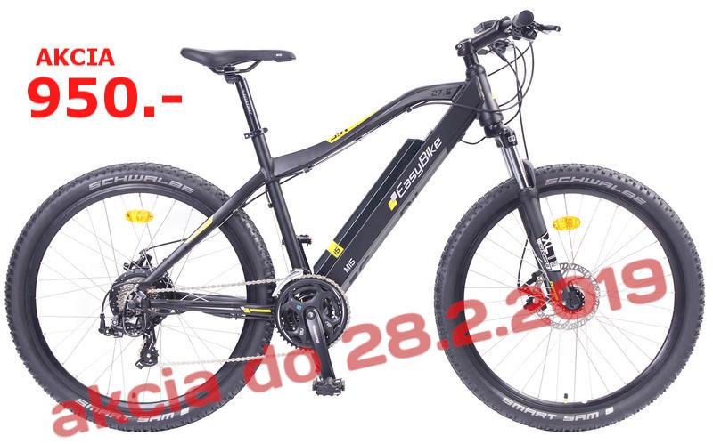 Easybike Mi5 650