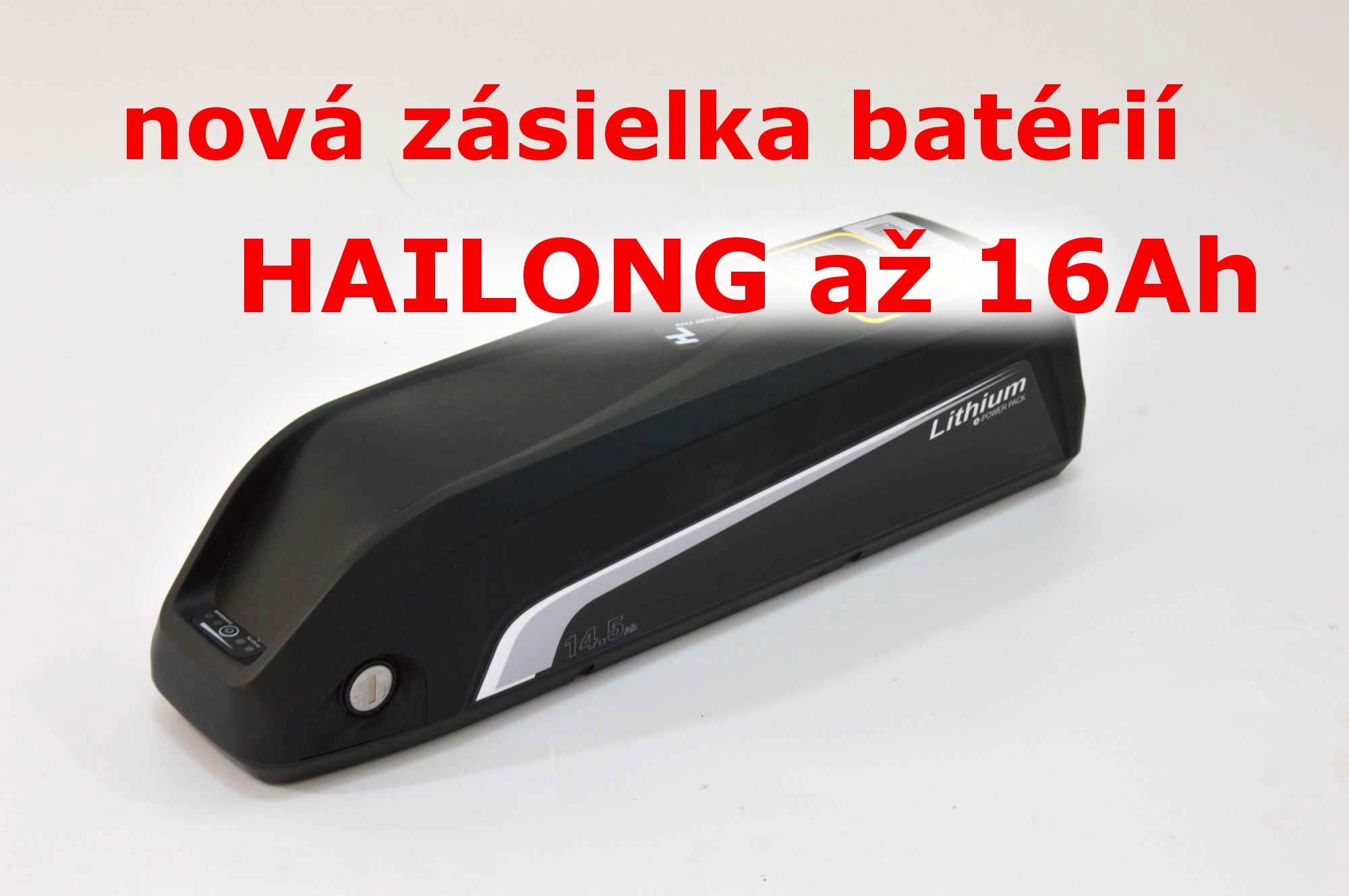 Hailong 16