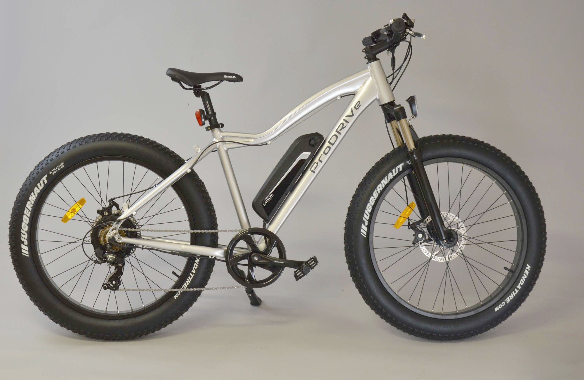 FAT bike YETI (pánsky)