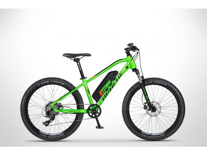 apache tate e5 green g