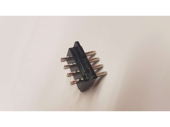 HAILONG - silový konektor batérie 4-pinový (samec)