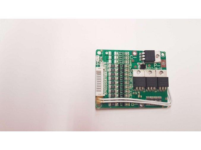 HAILONG - BMS SMART elektronika 36V (10s)