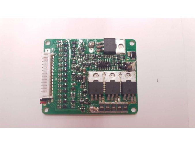 HAILONG - BMS SMART elektronika 48V 20A (13s)