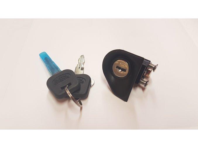 HAILONG - zámok + 2x kľúč