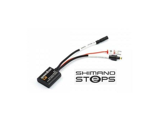 Shimano Speedbox