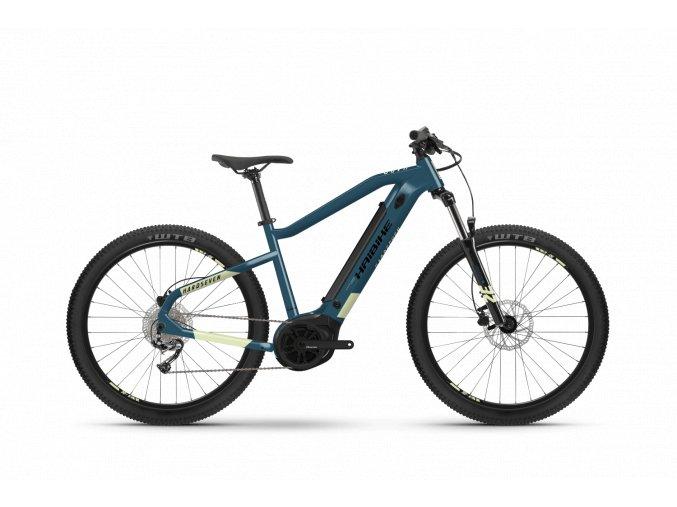 HardSeven 5 modrá 2499€