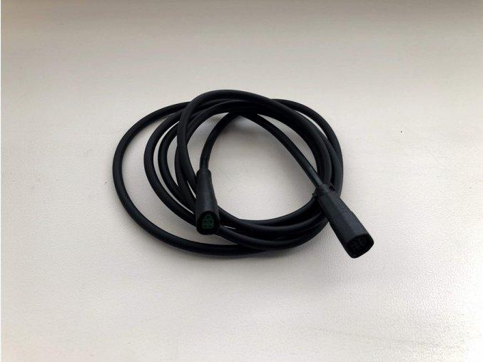 Kabel displej motor Bafang M500