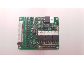HAILONG - BMS SMART elektronika 48V 20A (13s)