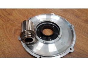 náhradný orech a veko motora pre 500W kazetový motor Shengyi