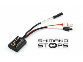 Shimano Speedbox