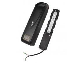 """batéria """"HAILONG"""" 36V/12,5Ah/450Wh (články Samsung), 5-pin nožový konektor"""