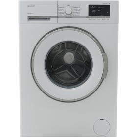 Pračka Sharp ES GFB 7143W3 náplň 7 kg prádla