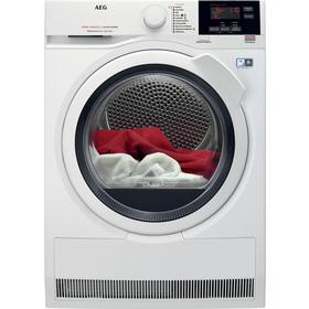 Sušička prádla AEG T 8DBG48WC