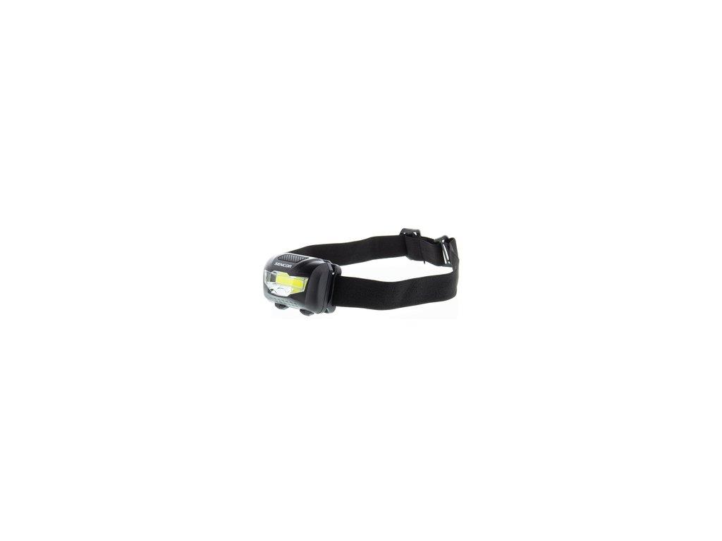 Svítilna čelovka Sencor SLL 59  3W 3XAAA