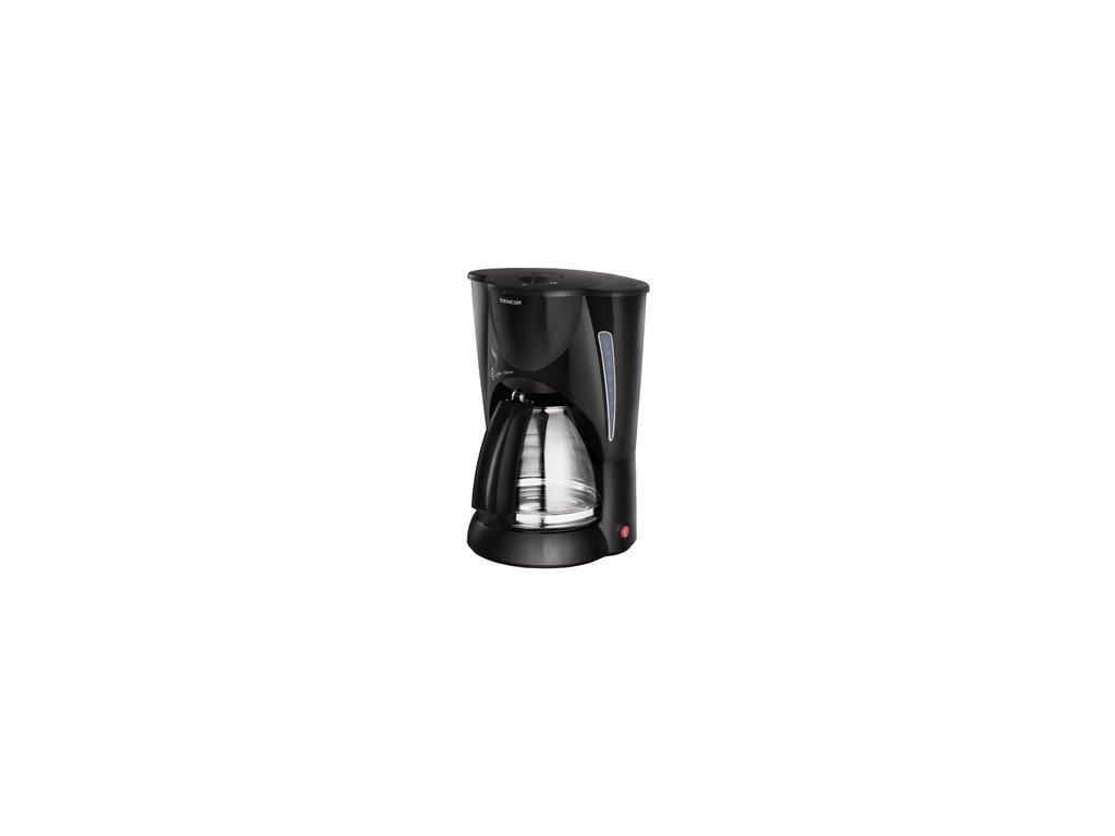 Kávovar Sencor SCE 5000BK černý 900W