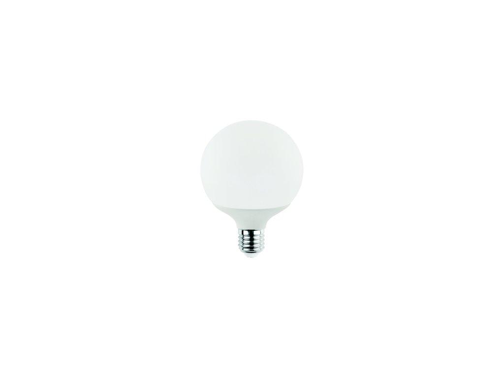 LED žárovka Retlux RLL 275 G95 E27 15W teplá bílá  velká baňka