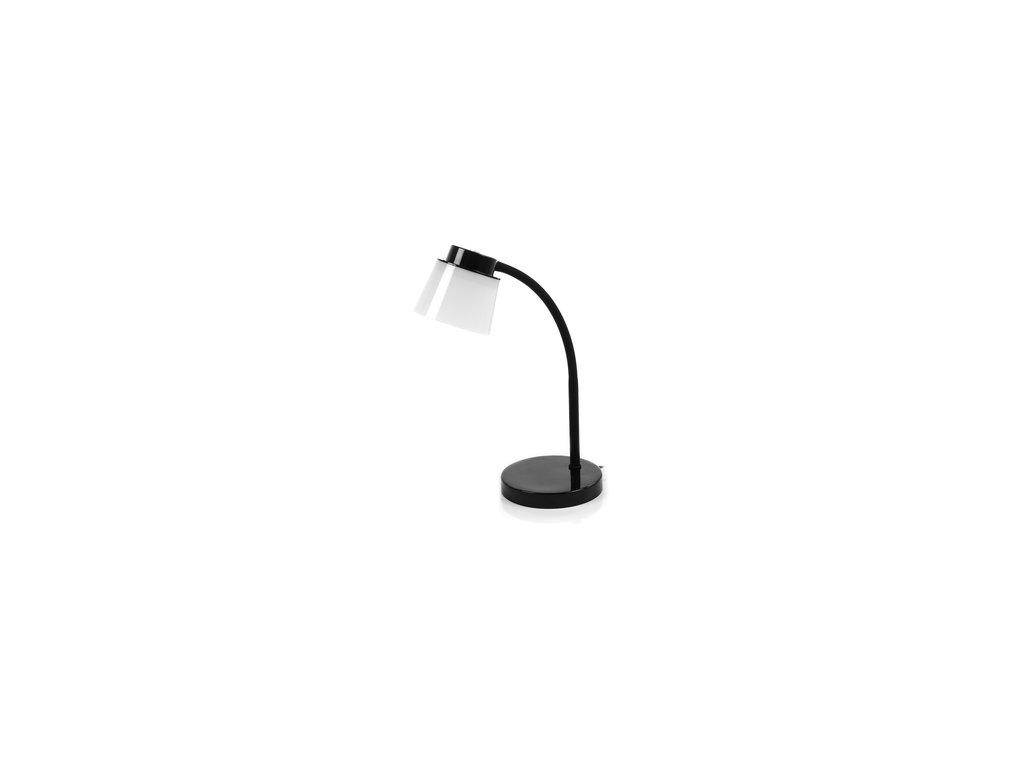 Stmívatelná stolní LED lampa Retlux RTL 189 černá 6W DOPRAVA ZDARMA