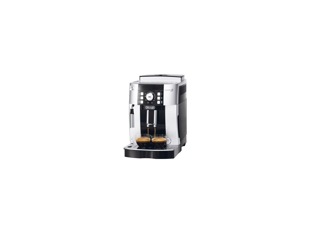 Espresso DeLonghi ECAM 21.117SB  DOPRAVA ZDARMA