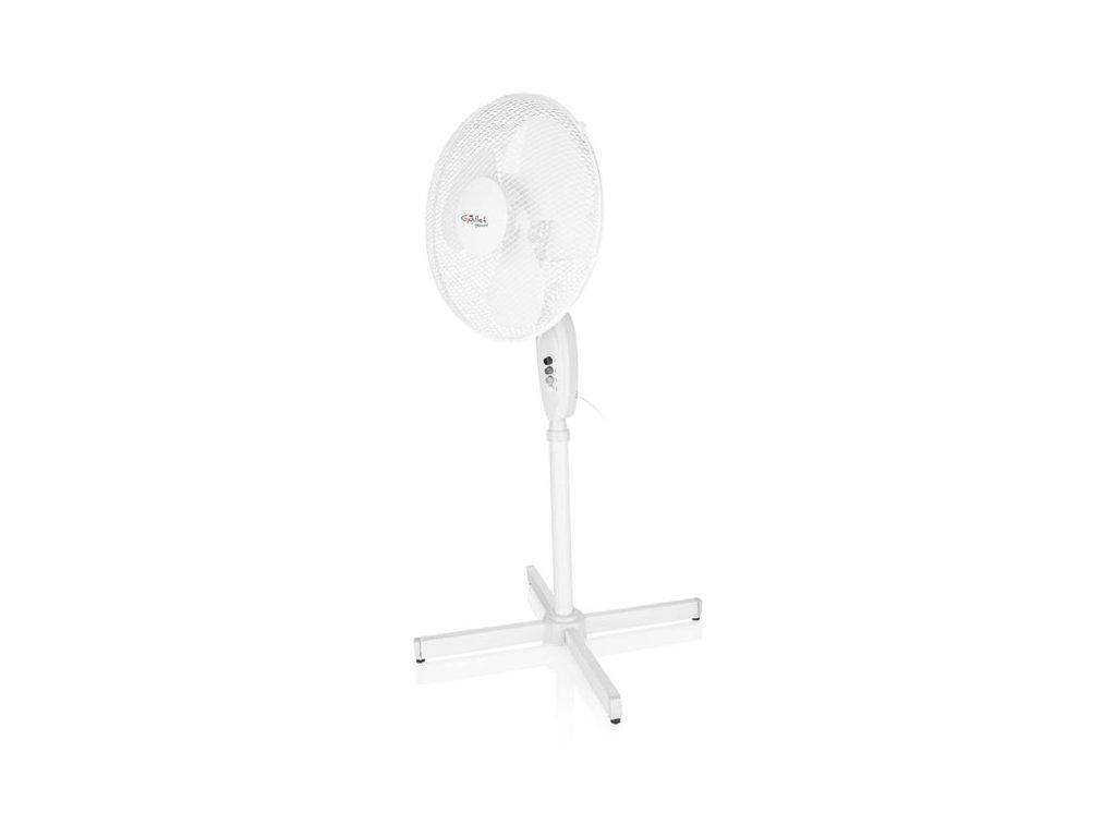 Stojanový ventilátor Gallet VEN 16S průměr 40cm, oscilace