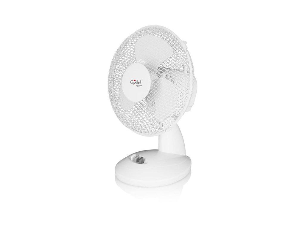 Stolní ventilátor Gallet VEN9 23 cm
