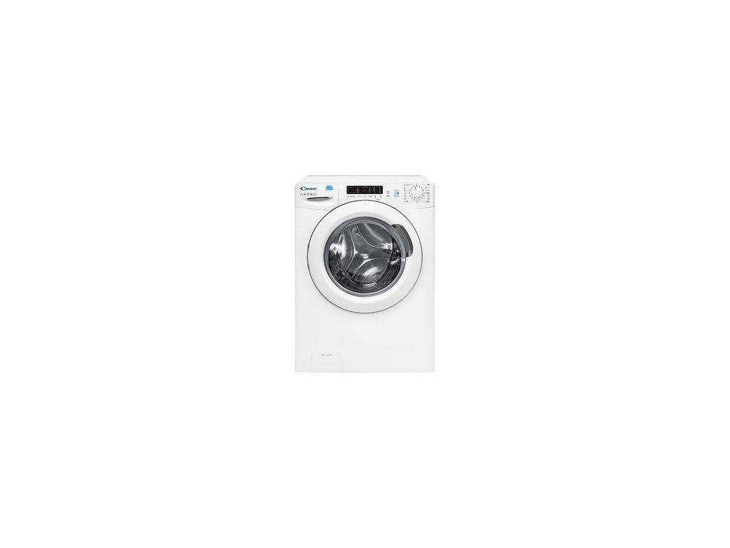 Předem plněná pračka Candy CS4 1072D3 A+++ úzká jen 40 cm Smart Touch  DOPRAVA ZDARMA