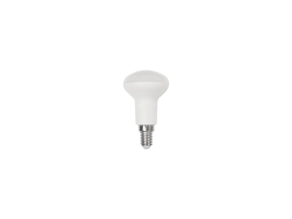 LED žárovka bodová /reflektorová/ Retlux RLL 280 R50 E14 6W CW