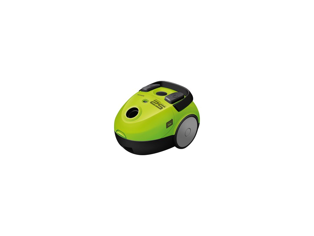 Podlahový vysavač Sencor SVC 52GR-EUE3 zelený
