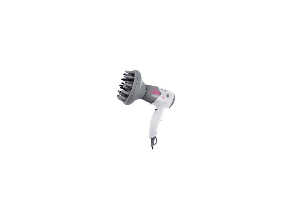 Vysoušeč vlasů /fén/ Sencor SHD 6504W s difuzérem