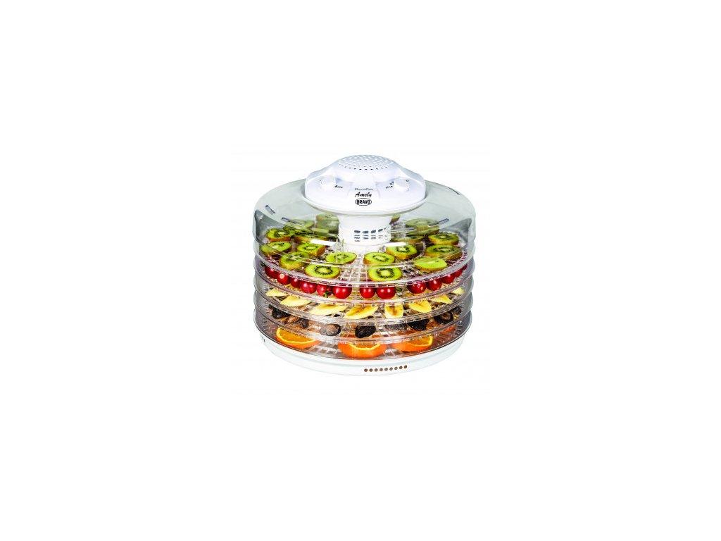Sušička potravin Bravo B-4663 Amely s termostatem
